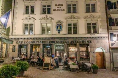Churrasco Steakhouse & Bar Zurich
