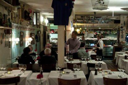 Cinque – For Italian lovers