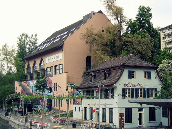 Dynamo Zurich
