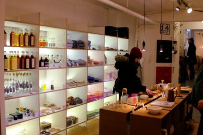 Einzigart – Quirky local shop