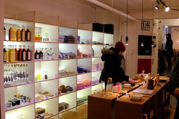 Einzigart – Quirky local shop