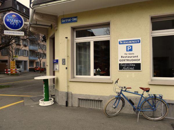 Gertrudhof Zurich