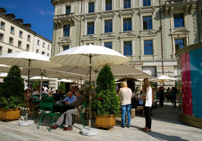 Goethe Bar Zurich