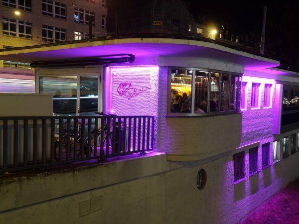 Helvti Diner Zurich