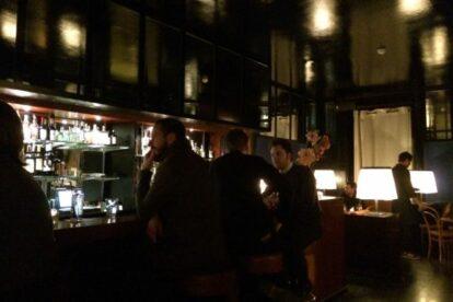Hotel Bar Zurich