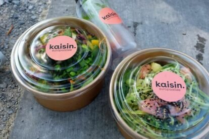 Kaisin – A yummy bowl of poké