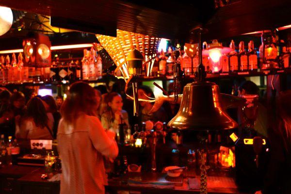 Olé Olé Bar Zurich