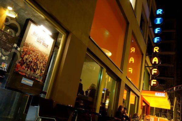 Riff Raff Zurich