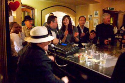 Splendid - Piano Bar Zurich