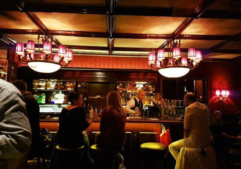 Tina Bar Zurich