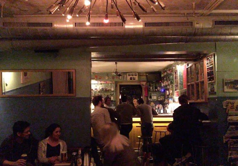 Total Bar Zurich