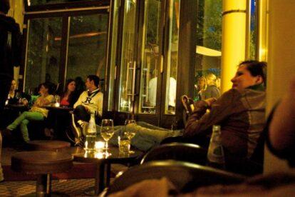 Totò - Ristorante Bar Zurich