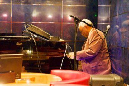 Widder piano bar Zurich