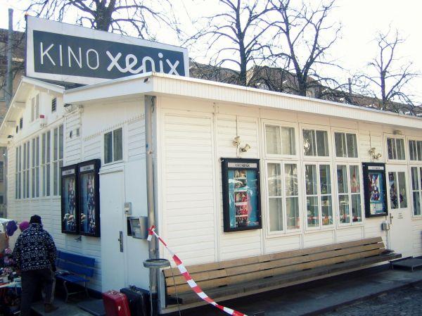 Xenix Zurich